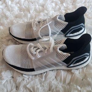 Mens - adidas Ultraboost 19 Running Shoes